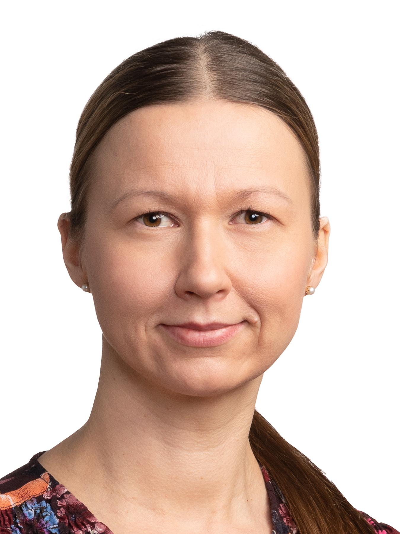 Tiina Ålander