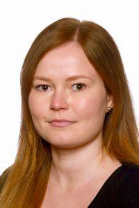 Saara Tuovinen